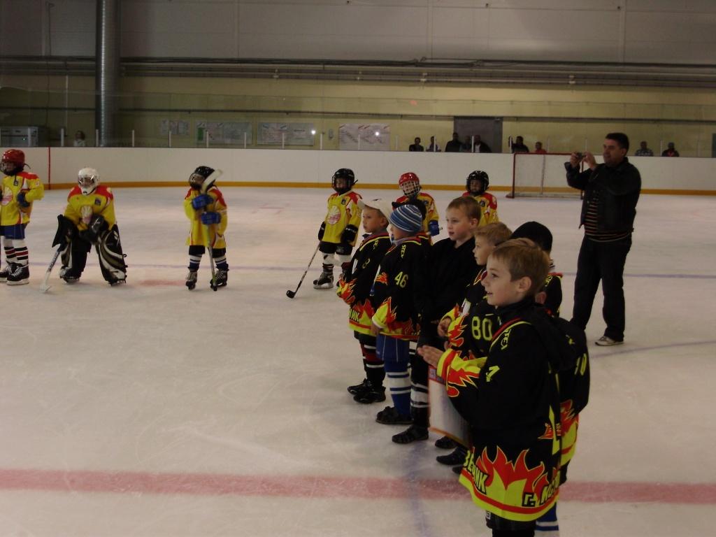 Финал национальных соревнований по хоккею среди команд девушек 14 201317 лет прошел 16